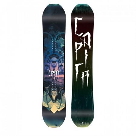 Snowboard Capita Indoor Survival 2016