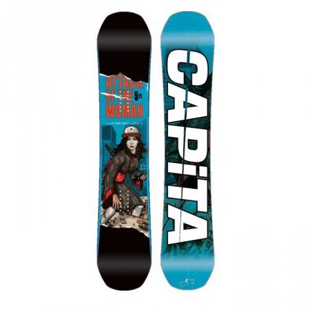 Snowboard Capita Jess Kimura Pro
