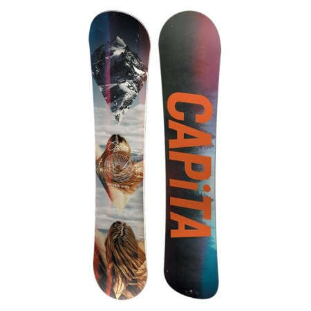 Snowboard Capita Outdoor Living 2016