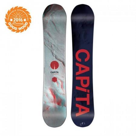 Snowboard Capita Mercury 2016