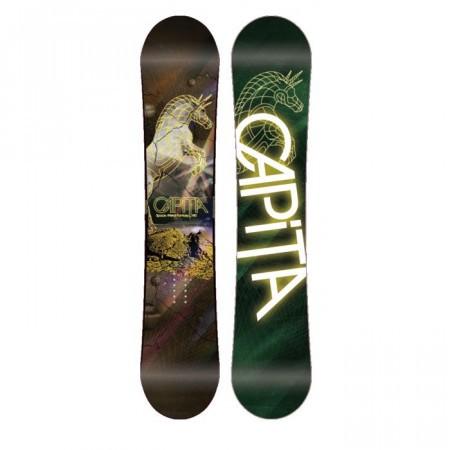 Snowboard Capita Space Metal Fantasy