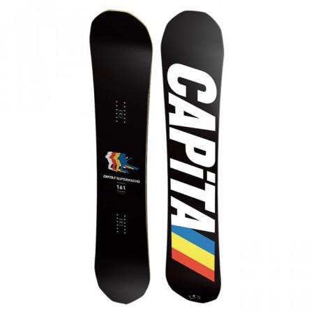 Snowboard Capita Super Macho 2016