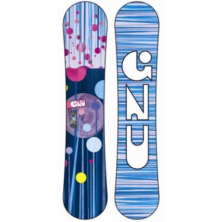 Snowboard Gnu B-Mini BTX 2014