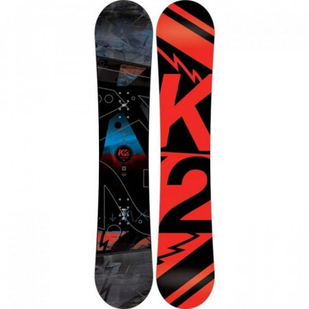 Snowboard K2 Brigade 2014