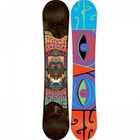 Snowboard K2 Fastplant 2014