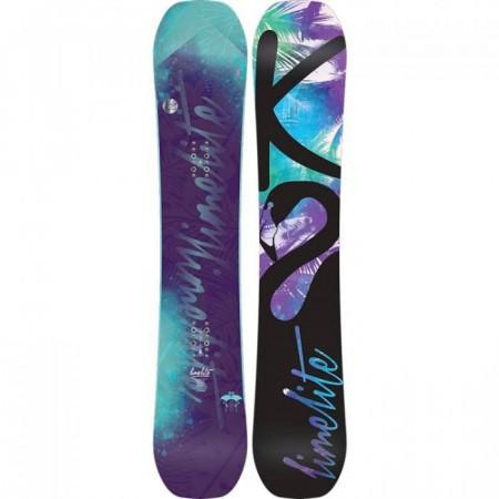 Snowboard K2 Lime Lite 2014