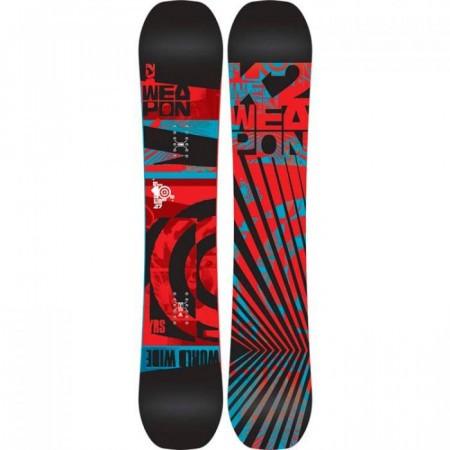 Snowboard K2 World Wide Weapon 2014