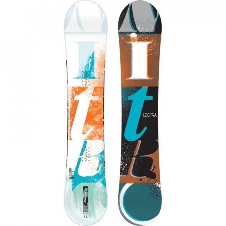 Placa Snowboard Nitro Lectra Bold