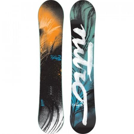 Placa Snowboard Nitro Mystique