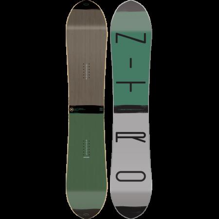Placa Snowboard Nitro Uberspoon