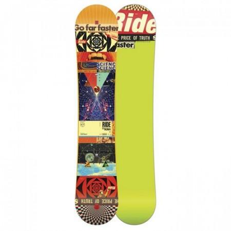 Snowboard Ride Kink 2014