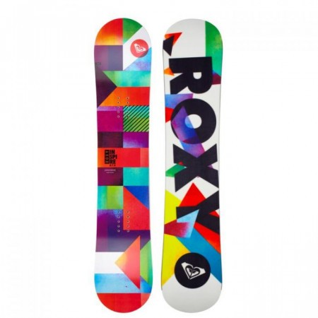 Snowboard Roxy Inspire BTX 2014
