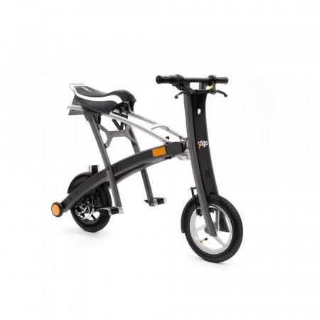 Scooter Electric Pliabil Stigo Plus