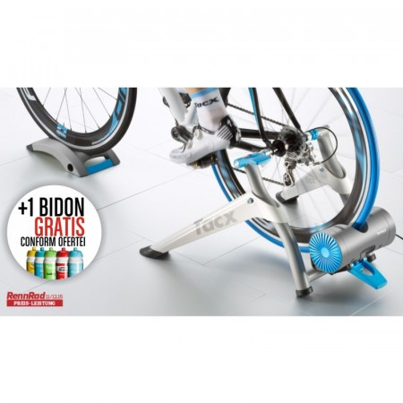 Home TRAINER TACX VORTEX SMART 2016