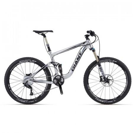 Bicicleta Giant Trance X 0