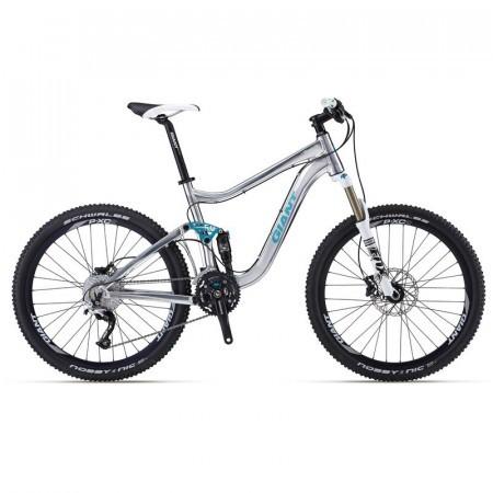 Bicicleta Giant Trance X 1 W