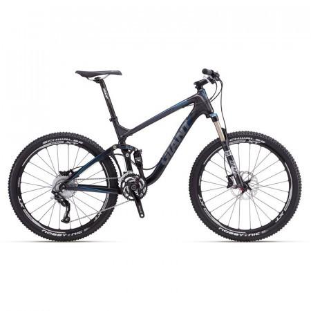 Bicicleta Giant Trance X Advanced 1