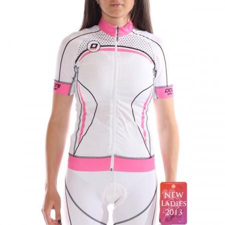 Doltcini Set Women Pink Pro