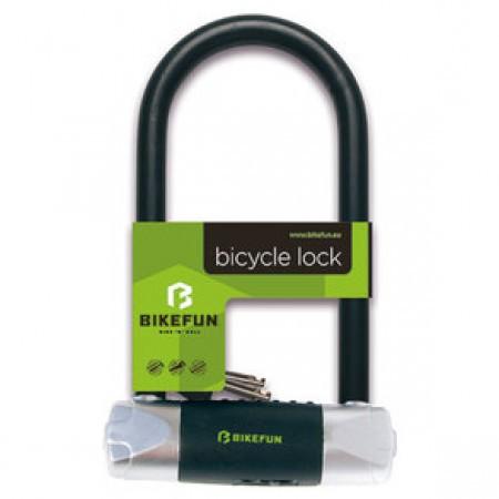 U-lock Bikefun Full Back