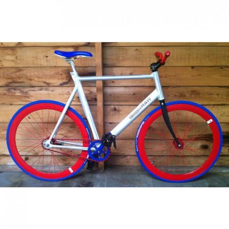 Bicicleta Van Gogh Raw