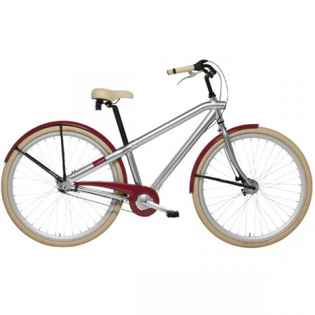 Bicicleta dama Vanmoof VM6 cu 3 viteze