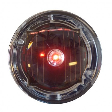 VanMoof - LED rosu