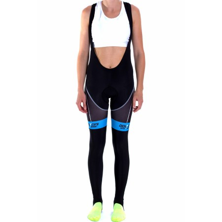 Doltcini Pantaloni Lungi Iarna Blue Women