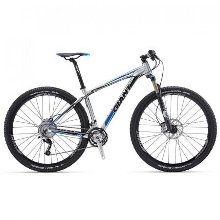 Bicicleta Giant XTC 29er 0