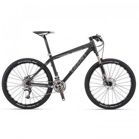 Bicicleta Giant XTC Advanced SL