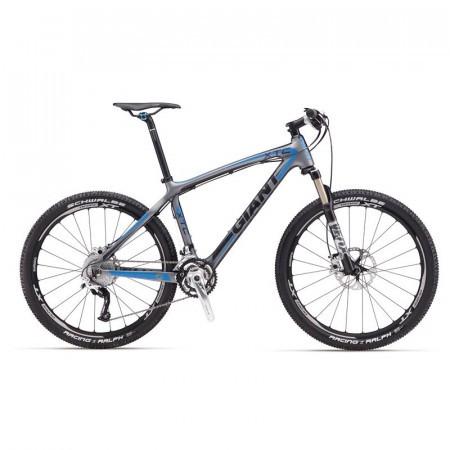 Bicicleta Giant XTC Composite 0