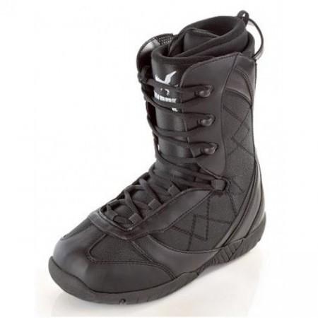 Boots snowboard Raven Matrix negru