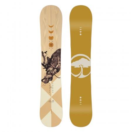 Placa snowboard Femei Arbor Cadence Rocker 20/21