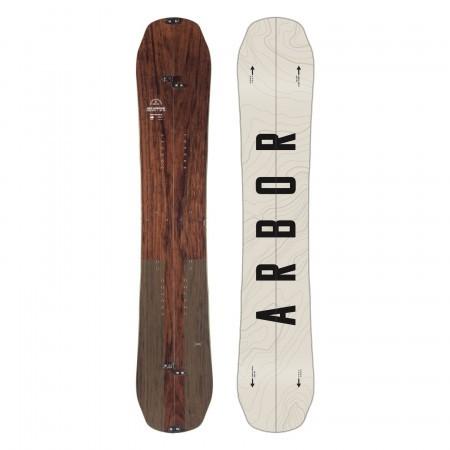 Placa splitboard Unisex Arbor Coda Split Camber 20/21