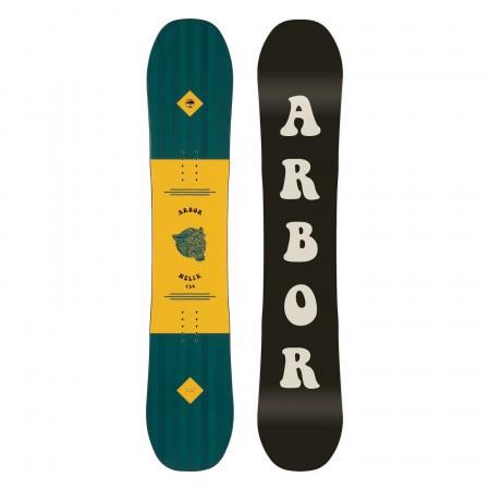 Placa snowboard Copii Arbor Helix 20/21