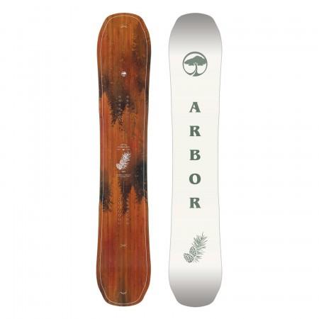 Placa snowboard Femei Arbor Swoon Camber 20/21