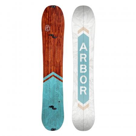 Placa Splitboard Femei Arbor Bryan Iguchi Pro Splitboard 21/22