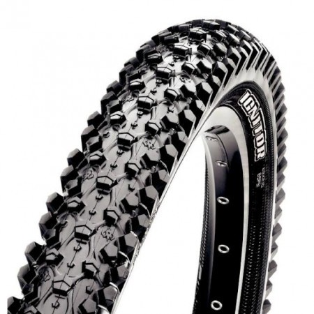 Anvelopa Maxxis 26X1.95 Ignitor 120TPI Pliabila Lust Tubless