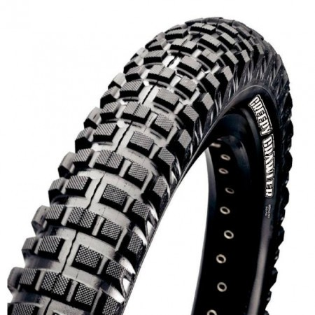 Anvelopa Maxxis Creepy Crawler 25TPI wire SuperTacky Trial BMX 20X2.50