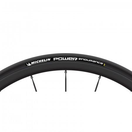 Anvelopa Michelin Power Endurance Negru 700x23