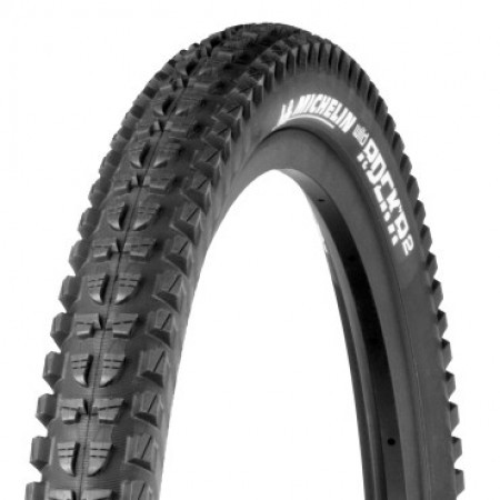Anvelopa Michelin Wild Rock'R2 Gum-X Enduro 27.5 x 2.35 inch
