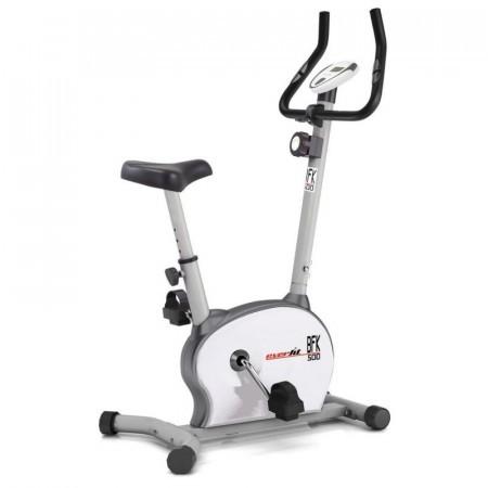 Bicicleta de exercitii magnetica Everfit Bfk 500