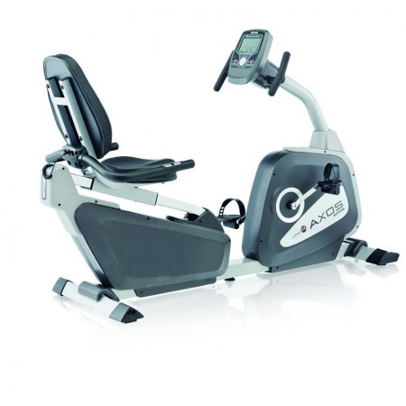 Bicicleta exercitii fitness KETTLER CYCLE R