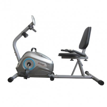 Bicicleta magnetica orizontala Actuell 507r