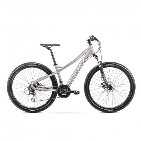 Bicicleta de munte pentru femei Romet Jolene 7.1 Grafit 2021