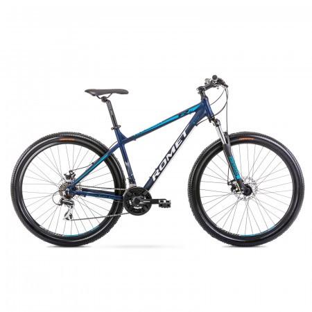 Bicicleta de munte pentru barbati Romet Rambler R9.1 Bleumarin 2021