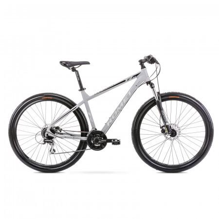 Bicicleta de munte pentru barbati Romet Rambler R9.2 Gri 2021