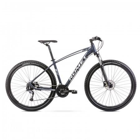 Bicicleta de munte pentru barbati Romet Rambler R9.3 Grafit 2021