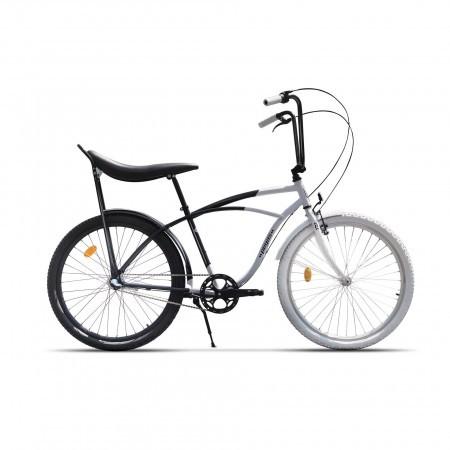 Bicicleta de oras pentru barbati Pegas Strada 1 Arlechin