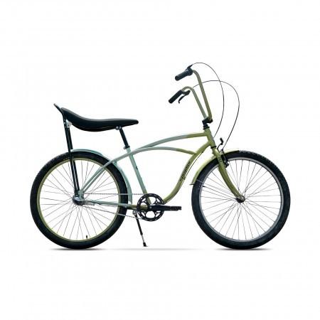 Bicicleta de oras pentru barbati Pegas Strada 1 Bomber