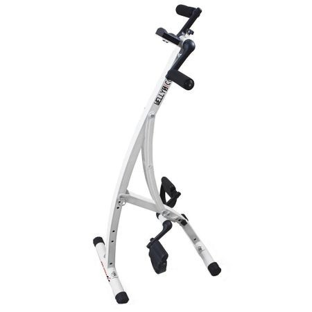 Bicicleta pentru recuperare Everfit Welly S Combi